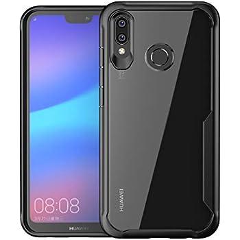 Amazon.com: Totoose Huawei P20 Lite Huawei Nova 3E ...