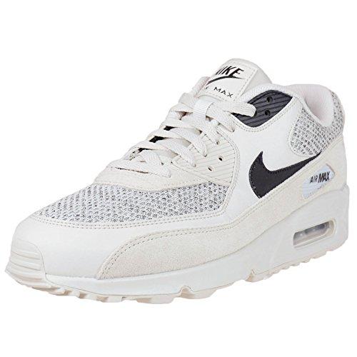 Nike Sneaker Uomo Grigio Grau 16