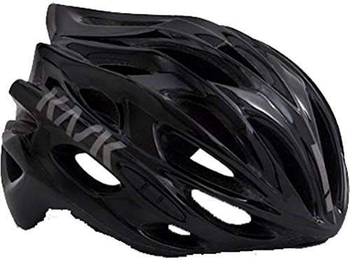 Kask Mojito X Helmet Black, XL