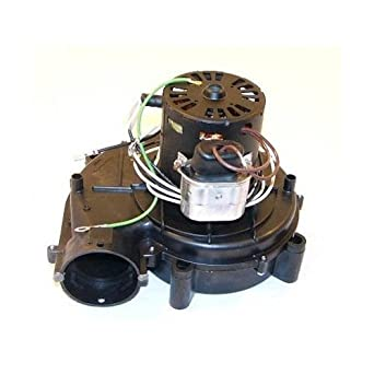 20054001 tempstar furnace draft inducer exhaust vent for Furnace motor replacement cost