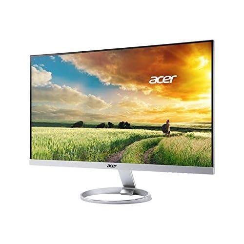 Acer H257HUSMIDPX Écran 25 pouces 2560 x 1440 60Hz 4ms (DVI  / HDMI  / DP )