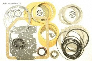 Pioneer 752088 Transmission Master Repair Kit (Kit Pioneer Repair)