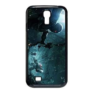 Crysis 3 Samsung Galaxy S4 9500 Cell Phone Case Black 53Go-167518
