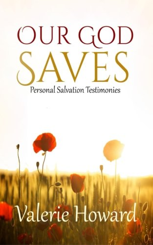 Our God Saves Compilation Testimonies product image