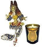 Cire Trudon Solix Rex Mini Candle, 3.5 oz