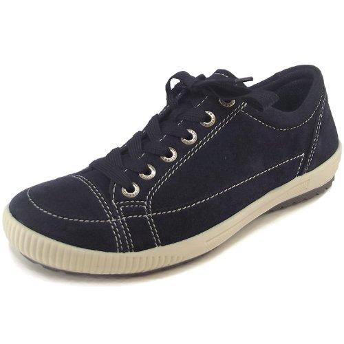 Legero Softboot, Womens Sneaker, ocean blue, 40 EU / 6.5 UK