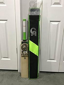CA Mens Cricket Bat SH Genuine CA Bat Very Light Pro 100 Tape Ball Bat