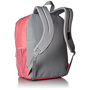 JanSport Big Student Backpack- Discontinued Colors (Coral Sparkle)