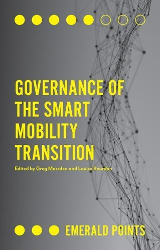 Governance of the Smart Mobility Transition (Emerald Points)