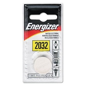 Energizer® Watch/Electronic/Specialty Battery, 2450