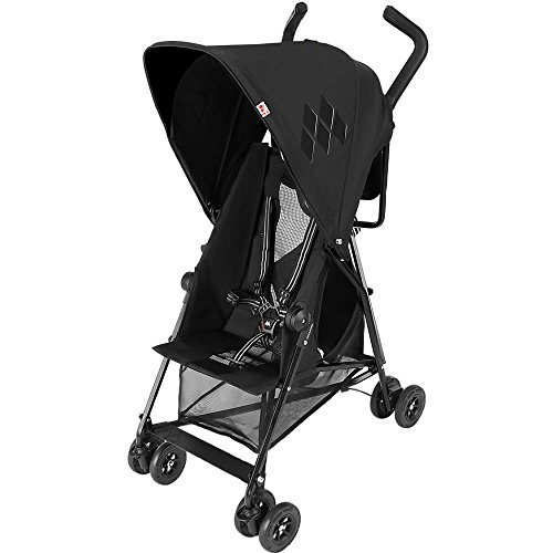 Maclaren Travel Pram - 9