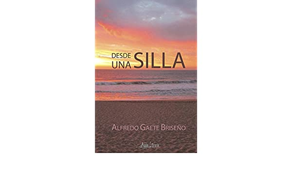 Amazon.com: Desde una silla (Spanish Edition) eBook: Alfredo Gaete Briseño: Kindle Store