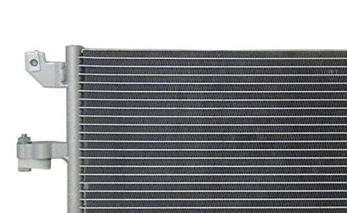 Replacement AC Condenser For Volvo S60 V70 S80 XC70 2.3 2.5 2.4 2.9 4.4 3.2