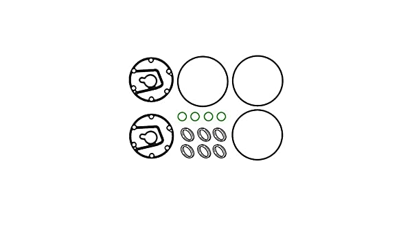 Santech Industries MT2116 A//C Compressor Gasket Kit