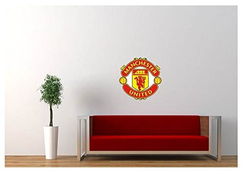 manchester united sticker - 7