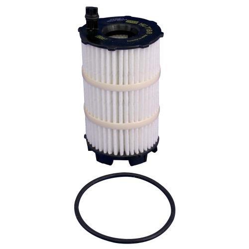 2009 audi s5 oil filter - 7