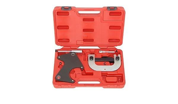 Amazon.com: SUPERTOOLS RENAULT Engine Camshaft Alignment Locking Timing Tool Kit TP1088: Automotive