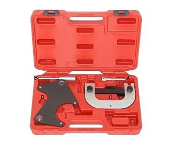 SUPERTOOLS RENAULT Engine Camshaft Alignment Locking Timing Tool Kit TP1088