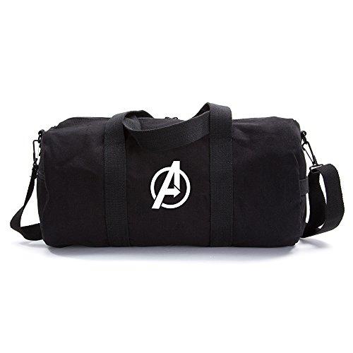 Avengers Logo Superheroes