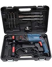 WORKS - Rotary hammer 28 MM 950 watt - HD950