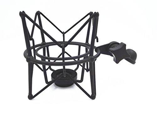 condenser microphone spider mount - 5