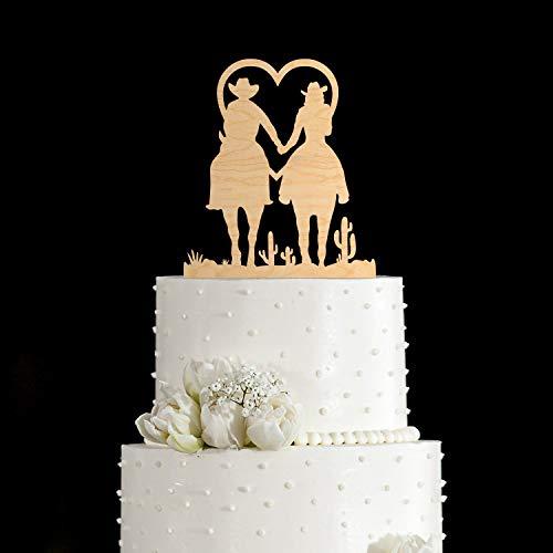 Cowboy wedding cake topper,cowboy cake topper,western cake topper,Cake Toppers For Wedding,Wedding Cake Topper,cake topper wedding