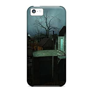 Anti-scratch Case Cover WonderwallOasis Protective Half Life 2 Case For Iphone 6 4.7