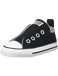 CONVERSE Kids' Chuck Taylor Simple Slip Sneaker Infant/Toddler