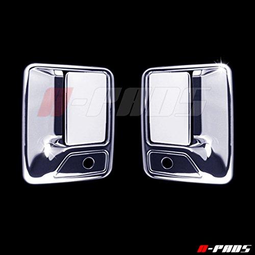 02 f250 door handle - 4