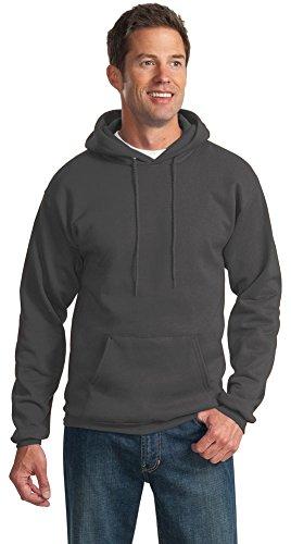 9 Ounce Hooded Sweatshirt - 8