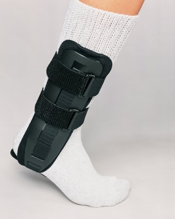 79 81193 Brace Ankle Ortho Surround Poly Small 6  Universal Pediatric Part  79 81193 By Djo  Inc Qty Of 1 Unit