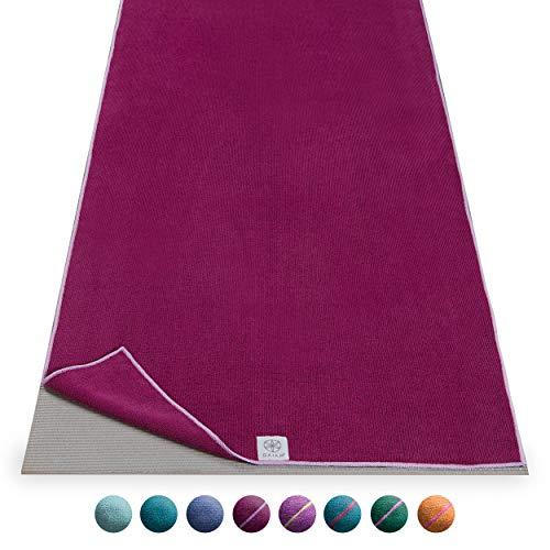 Gaiam Yoga Mat Towel