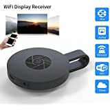 Choomantar Shop Wireless Chromecast Display Receiver for Smartphones (Assorted)