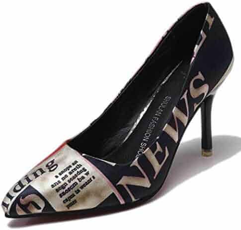 701510e37999d Shopping Multi or Beige - Last 30 days - Pumps - Shoes - Women ...