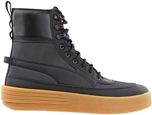 PUMA Men's PUMA x XO The Weeknd Parallel Tactical Sneakers