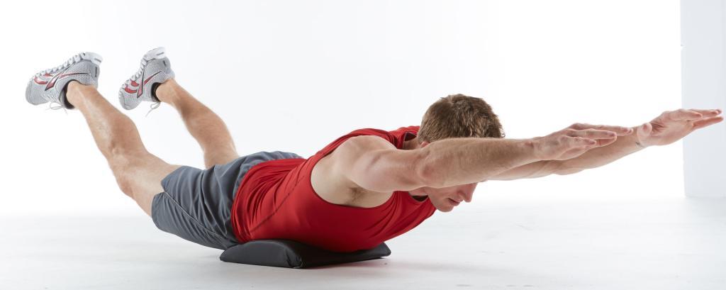 Amazon Com Spri Ab Mat Abdominal Trainer Exercise Mats