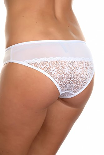 Hi Style Charnelle - Braguitas - para mujer
