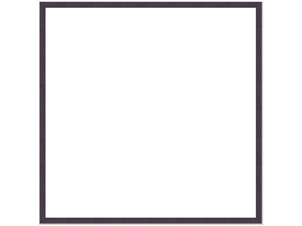 ラーソンジュールニッポン 額縁 D816 黒 40角 アクリル D816417 B005HV0GRY 40角|黒 黒 40角
