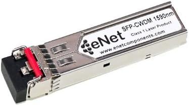 1000Base-Cwdm Sfp 1Ge 2G Fc 1510Nm 80Km