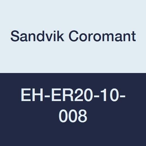Steel ER to Coromant EH Adaptor Sandvik Coromant EH-ER20-10-008