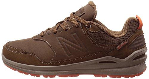 Balance Brown Walking Mw3000 Men's Shoe Trail New 4d8FqwF