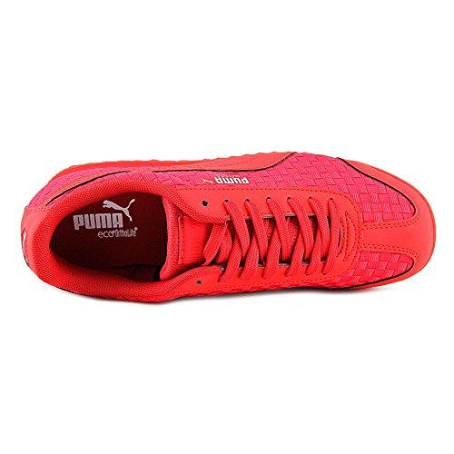 Puma Roma Weave Hombre Lona Zapatillas
