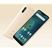 Xiaomi Mi A2 Lite Dual SIM 64GB Dorado Version Global Desbloqueado
