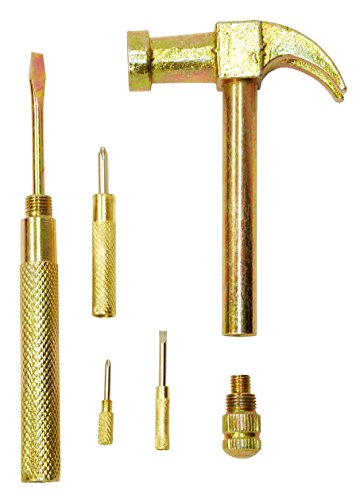 Brass One Handle - 6