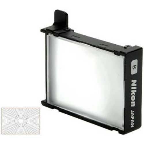 Nikon Focusing Screen - Nikon Focusing Screen Type B for F4 Cameras, 2510