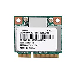 Image of the product ASHATA Atheros WiFi Card that is listed on the catalogue brand of ASHATA.