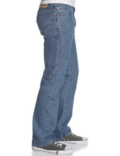 Levi's Men's 517 Boot Cut Jean, Medium Stonewash, 34x36