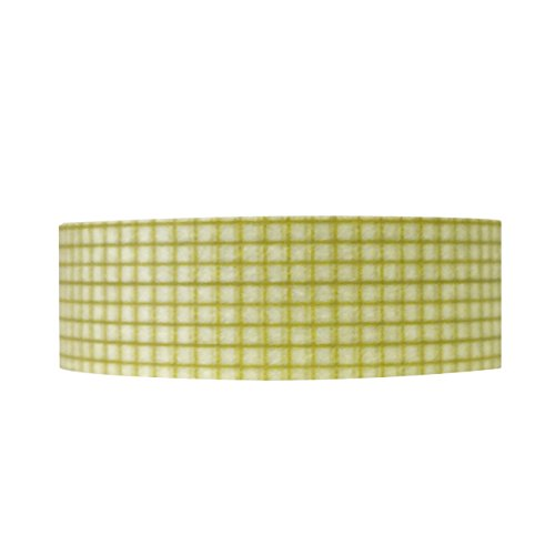 Wrapables Colorful Patterns Masking Gingham