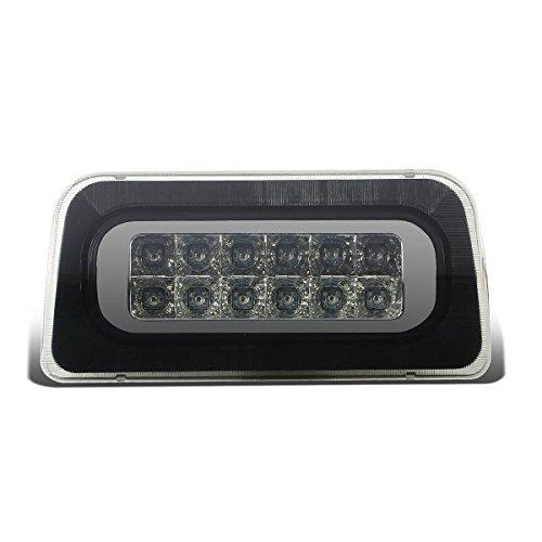 led 3rd brake light s10 - 6