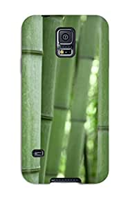 Everett L. Carrasquillo's Shop 4773098K46572205 For Galaxy S5 Tpu Phone Case Cover(bamboo)